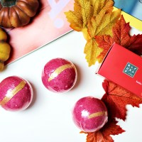 Rituals The Ritual Of Tsuru Bath Bombs