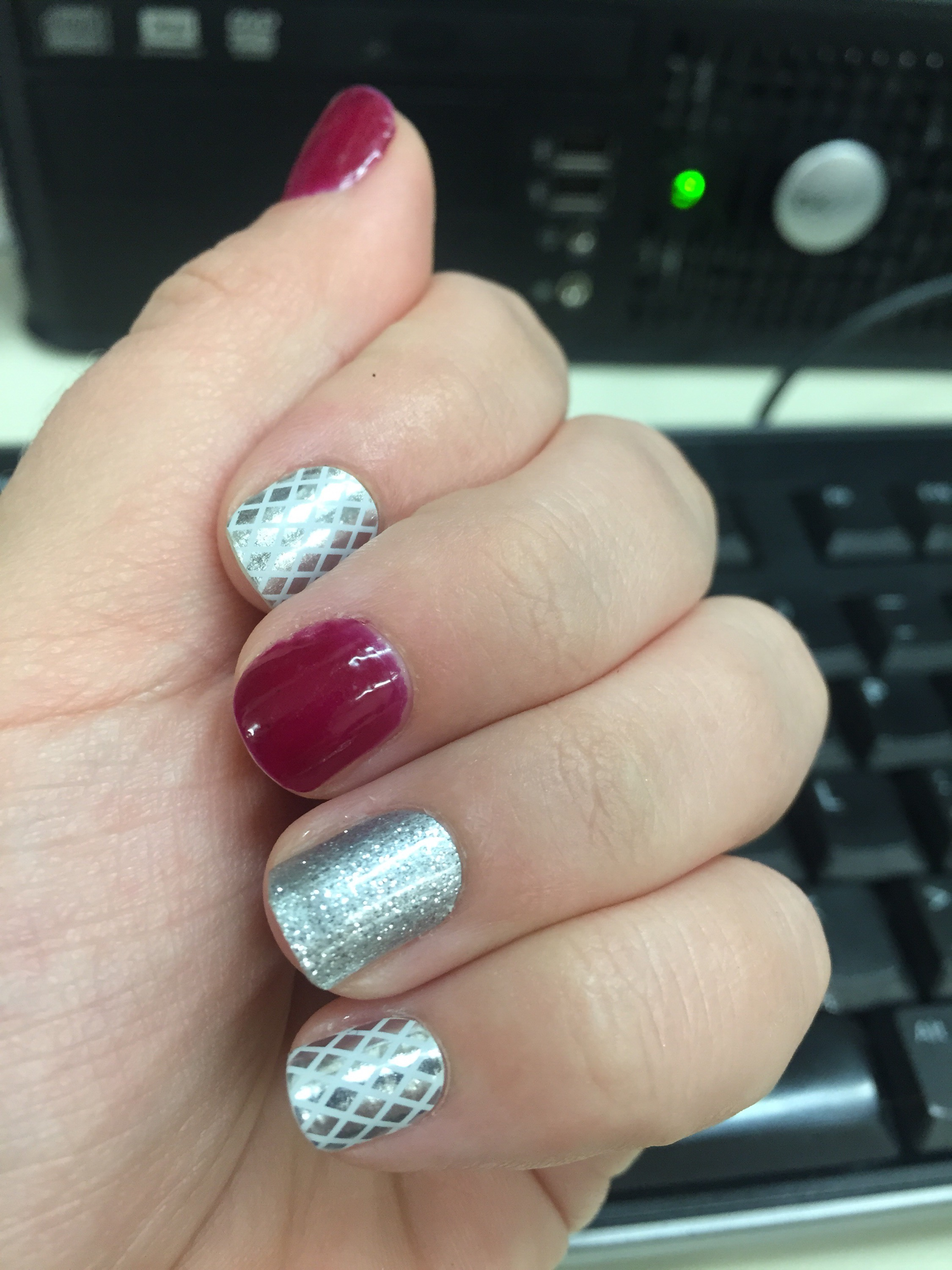 Trushine Gel Enamel Is Amazing Nicolle Draughon Jamberry Independent Consultant