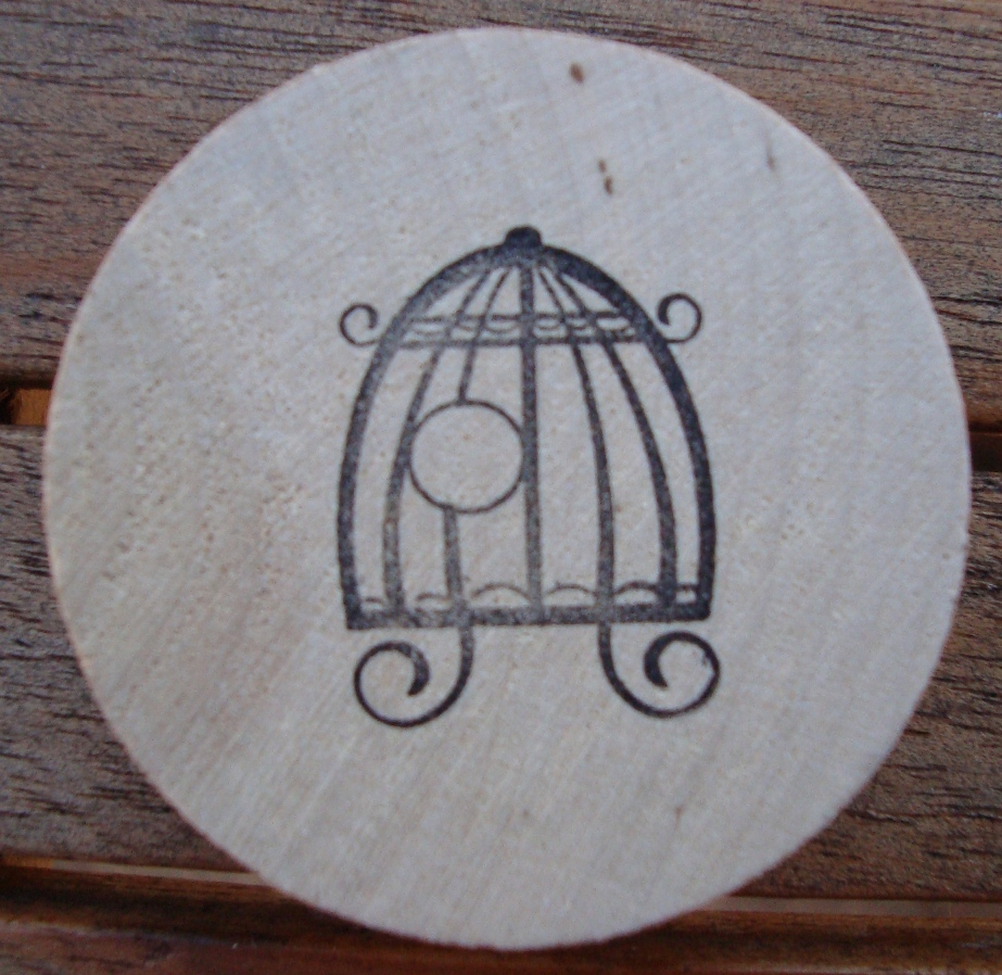 stempelvogelhuis