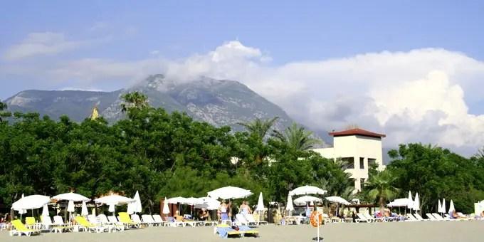 Hotel_Berg_strand_türkei_urlaub