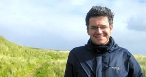 Reiseblogger Nicolo Martin