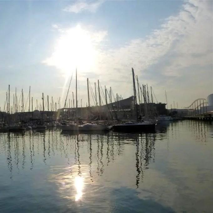 sehenswuerdigkeiten-barcelona-katalonien-reisetipps-spanien-port-vell-der-alte-hafen