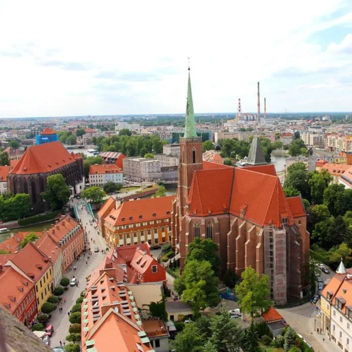 sehenswuerdigkeiten-breslau-niederschlesien-reisetipps-polen-dominsel-Heiligkreuzkirche