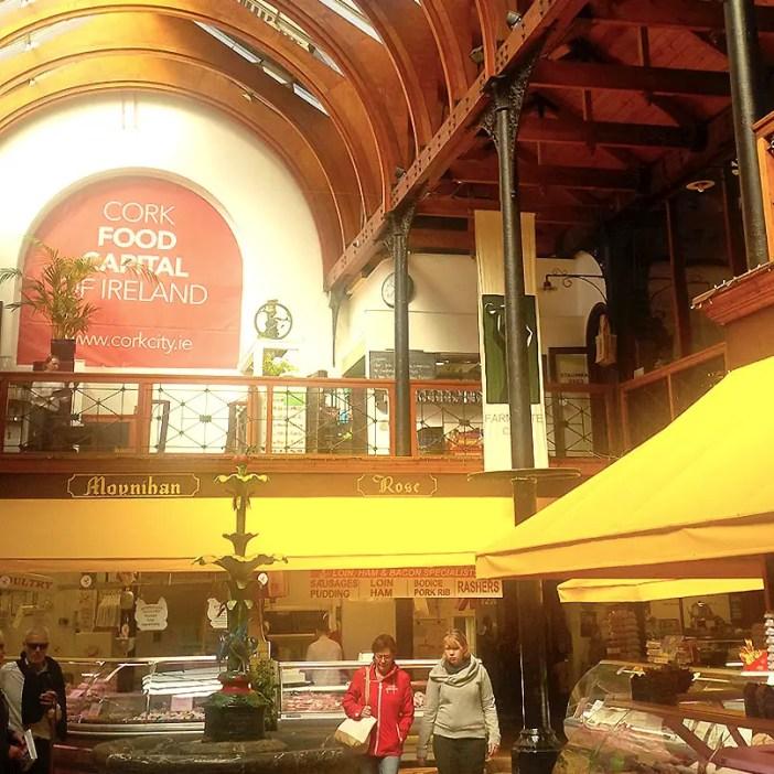 Rundreise-irland-reisetipps-irland-cork-markthalle