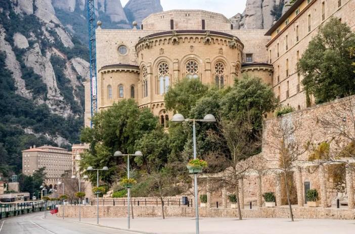 sehenswuerdigkeiten-spanien-nicolos-reiseblog-kloster-montserrat-barcelona