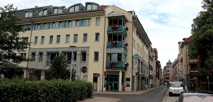 Göbel's Sophien Hotel Eisenach im Hotel Check