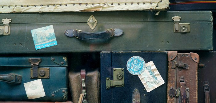 Der perfekte Koffer für jede Reise | Werbung |