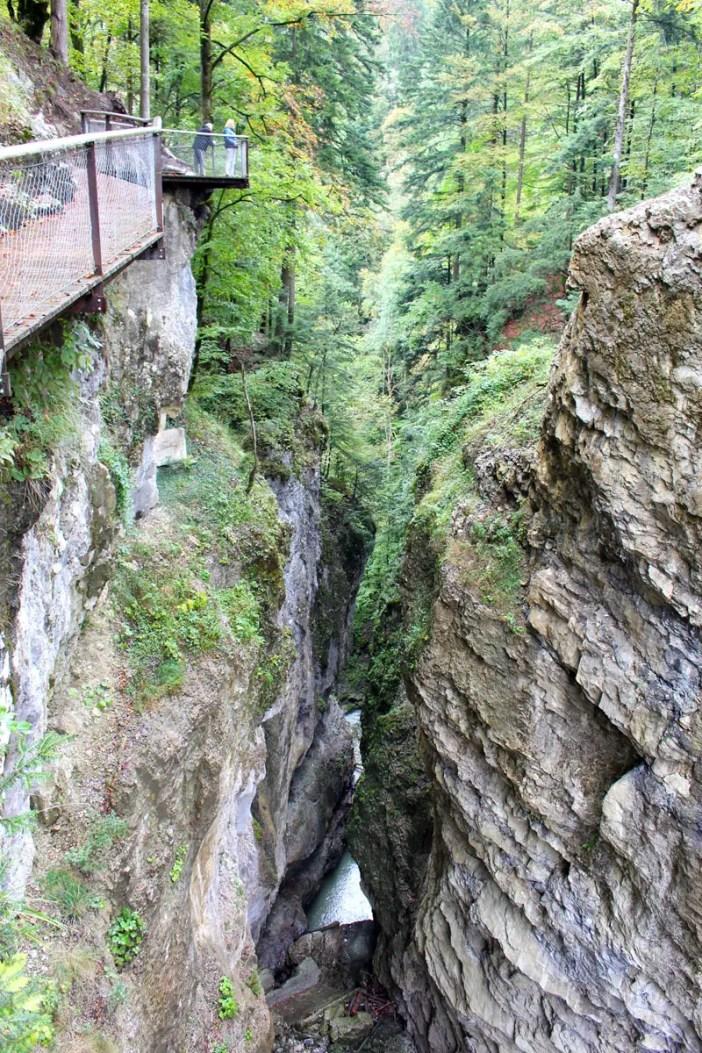 sehenswuerdigkeiten-dornbirn-reisetipps-vorarlberg-reisetipps-oesterreich-rappenlochschlucht-felssteig-schlucht