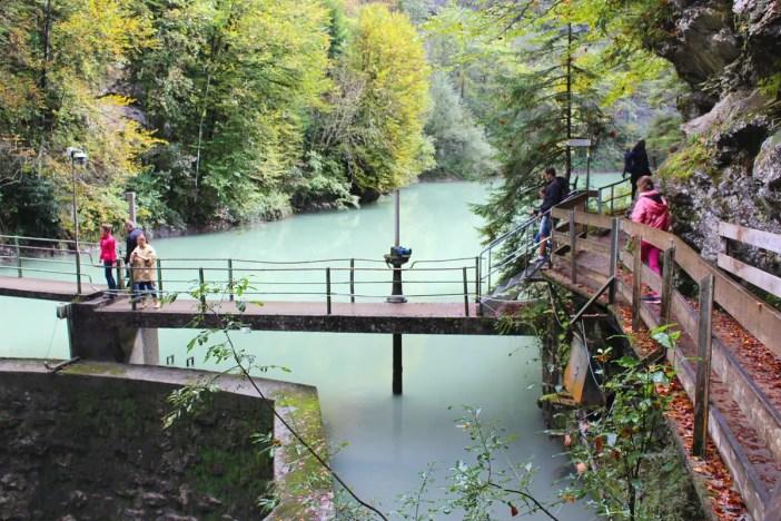 sehenswuerdigkeiten-dornbirn-reisetipps-vorarlberg-reisetipps-oesterreich-rappenlochschlucht-stausee-staufensee-staumauer