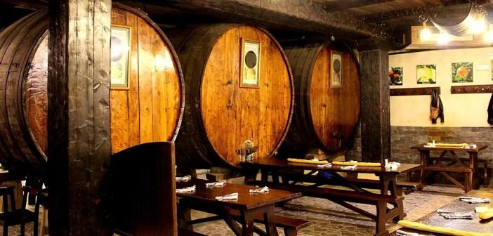 Astigarraga, die Wiege des Apfelweins</br>Reisetipp im Baskenland