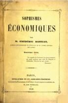 Bastiat_1848SophismesEconomiques_TP