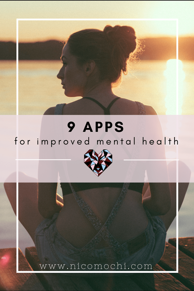 Throughout my recovery process from depression and social anxiety (which is still ongoing), I have used a number of apps to aid me in gaining more self-awareness and a sense of personal agency. Please note that you do not have to be suffering from a mental illness to self-discover using these apps. #depression #mentalhealth #mentalillness #endthestigma #anxiety #bipolardisorder #bpd #mentalhealthawareness #selfcare #cbt #socialanxiety #apps