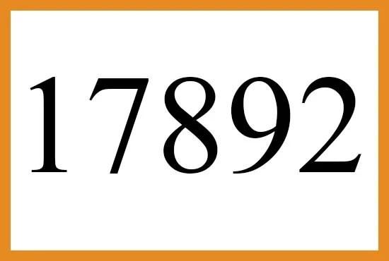 17892