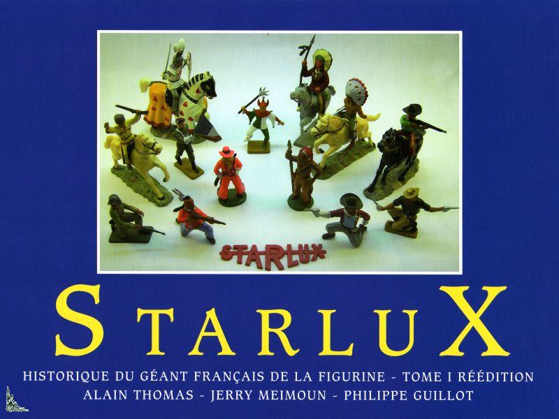 jerry meimoun collectionneur de Starlux