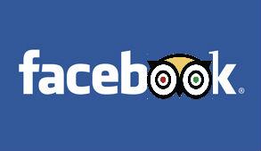 Tripadvisor et Facebook
