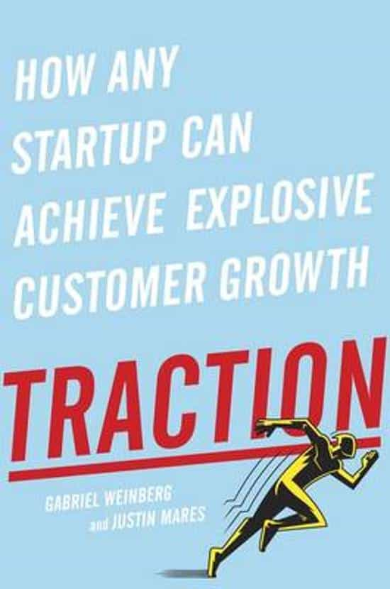 Traction explosive marketing growth