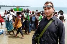 Goderich (Freetown) Sierra Leone, June 2008 - Sierra Leone, Giugno 2008