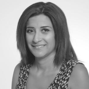 Christiana Charalambous