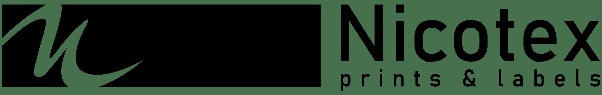 Nicotex: prints & labels | Sito ufficiale