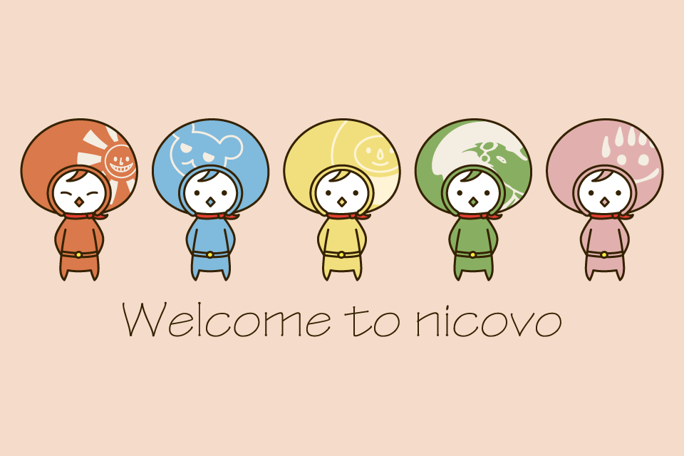 Welcome to nicovo