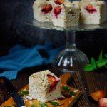 Ciasto drożdżowe bezglutenowe i wegańskie