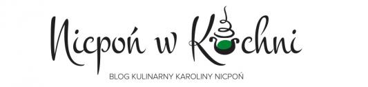 Nicpoń w Kuchni – blog kulinarny