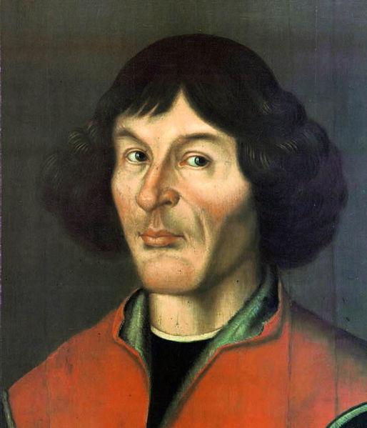 Mikołaj Kopernik (1473-1543)/ www.wikipedia.pl