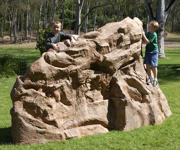 Large Garden Boulders