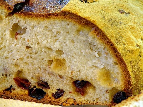 mie du pain au saindoux