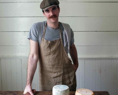 David Asher lance un manifeste pour le fromage naturel
