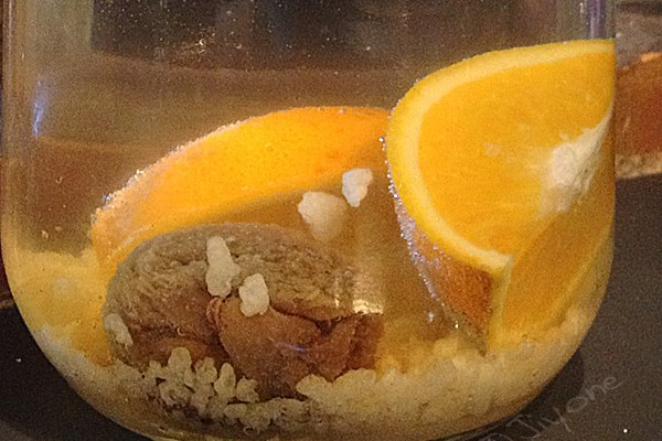 Comment déshydrater les grains de kéfir