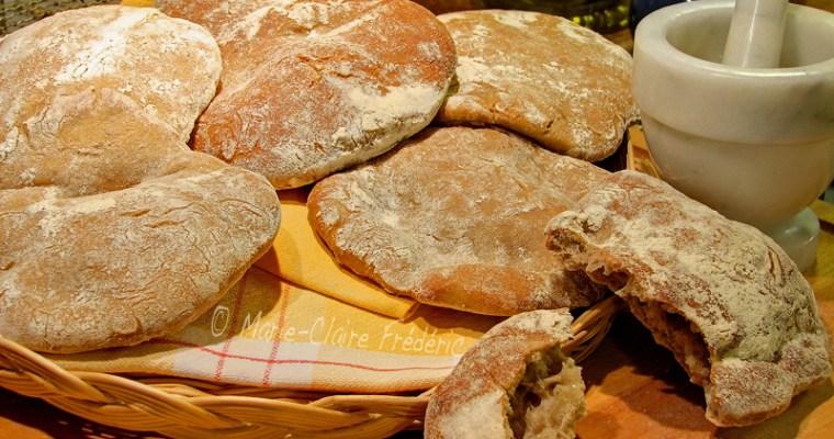 Vinschger paarl :  découvrez ce pain alpin qui a failli disparaître