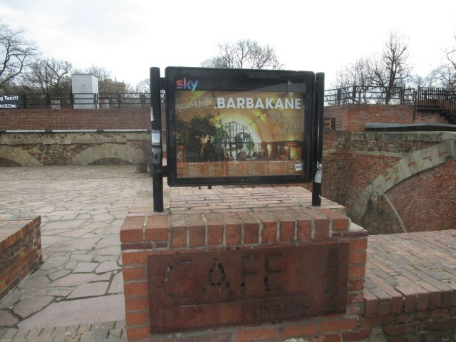 Cafe Barbakane