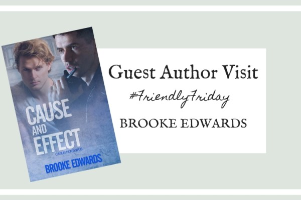 GUEST POST: An excerpt from Brooke Edwards latest release #mmromance #gayromance @brookeedwardsau