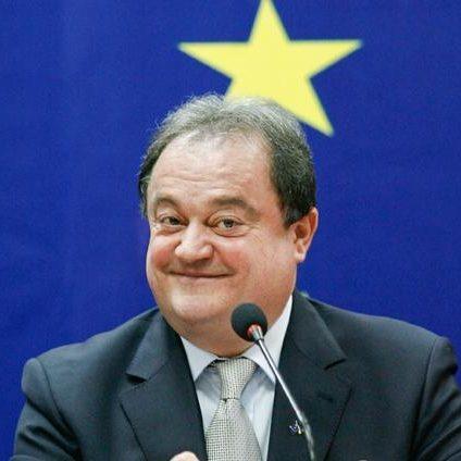 Vasile Blaga, audiat la DNA Ploiesti: Procurorii au pus sechestru pe o parte din avere