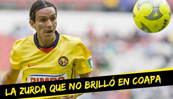 Andres Chitiva Club America