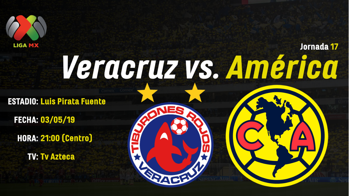 Previo_America_Veracruz_Clausura_2019