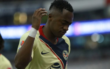 Renato Ibarra del Club América
