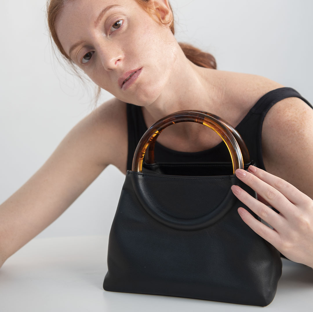 NIDO Bolla Mini Black Amber