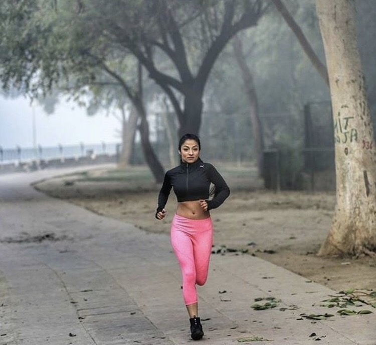 How to Stay Fit on Diwali