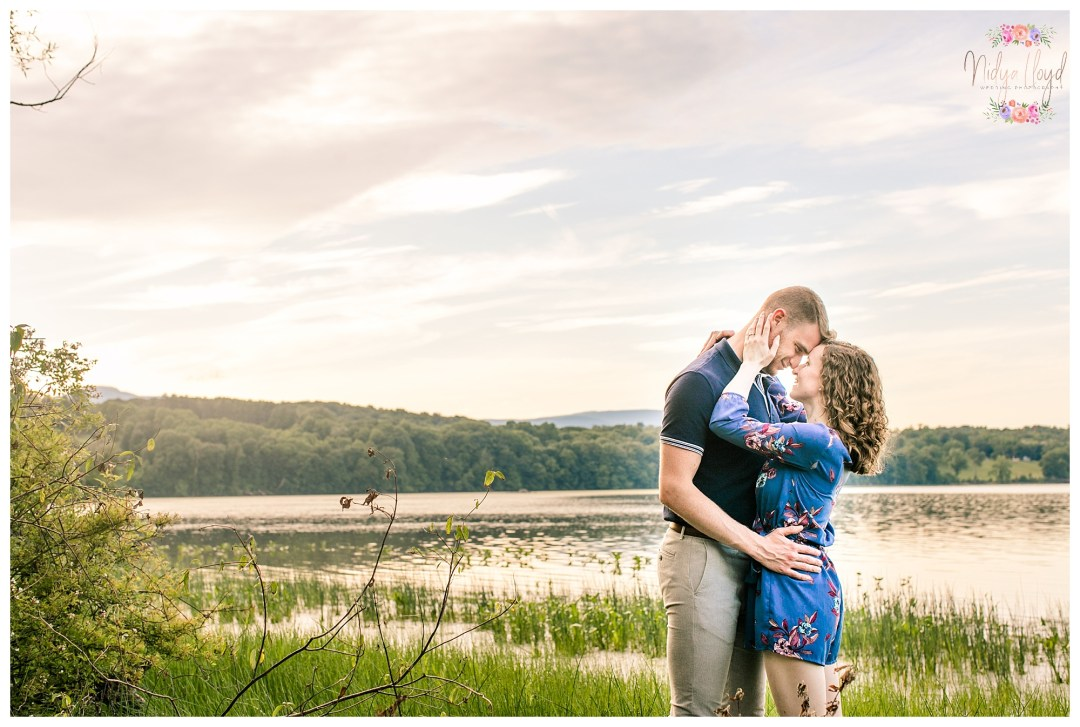 Engagement Pictures in Hudson Valley NY