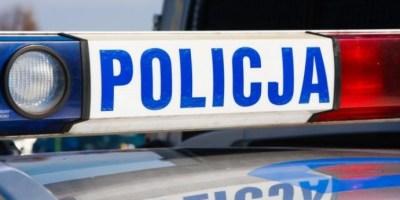 Policja - informacje