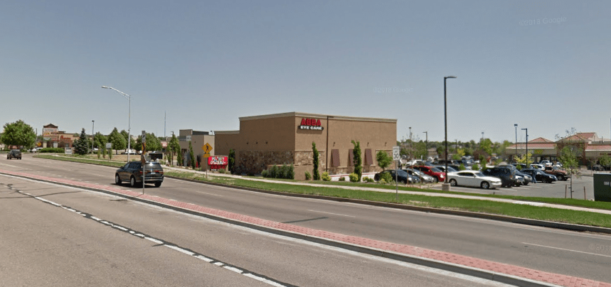 Markets at Mesa Ridge Retail Plaza  Niebur Development