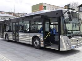 autobus, Suwałki, Mercedes