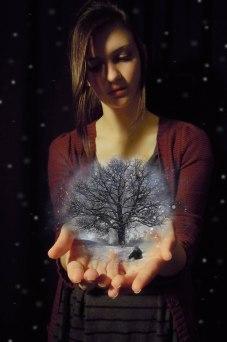 An experimental Photoshop piece 2011