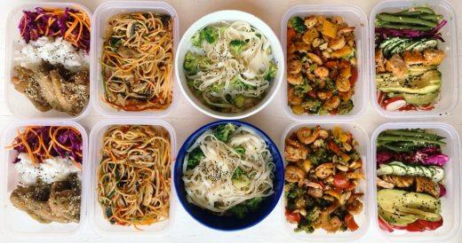 Kuchnia Azjatycka Niedzielny Kucharz