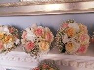 Hochzeit Sträuße