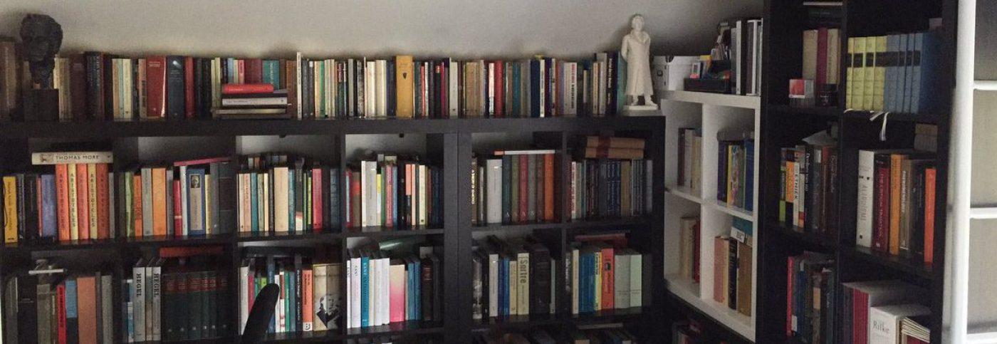 Bibliotheca nihilisma