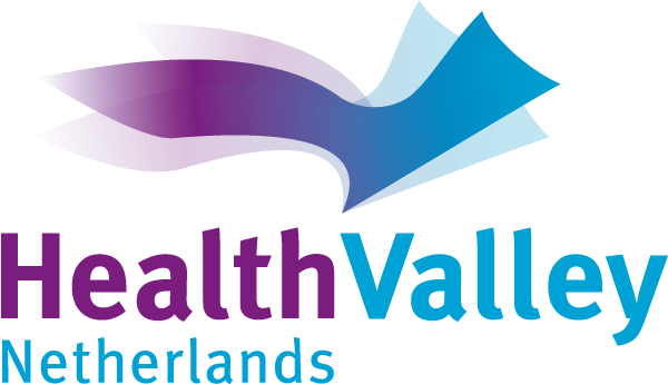 Logo Health Valley