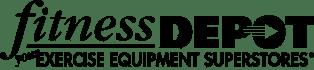 Fitness Depot Logo